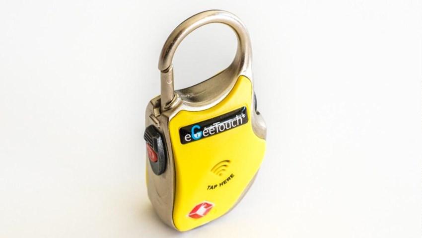 قفل هوشمند eGeeTouch