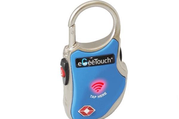 قفل ها نیز هوشمند می شوند؛ بررسی قفل هوشمند eGeeTouch