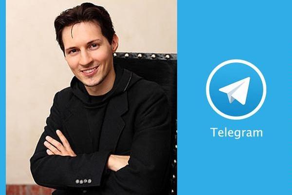 پاول دورف کیست؟ بیوگرافی مدیرعامل تلگرام