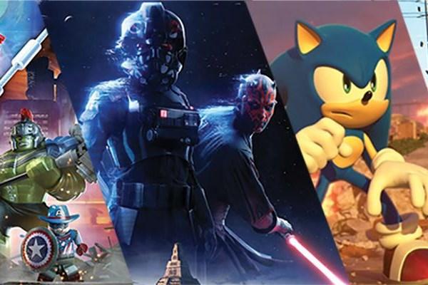 مهم ترین بازی هایی که در آبان منتشر خواهد شد