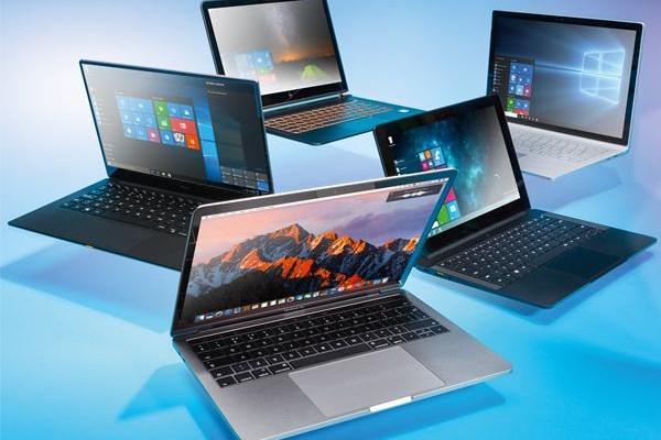 بهترین لپ تاپ های زیر 1000 دلار بازار که میتوانید همین حالا بخرید – آبان 1396