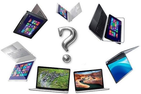 6 نکتهی مهم که برای خرید لپ تاپ باید به آنها توجه کنید