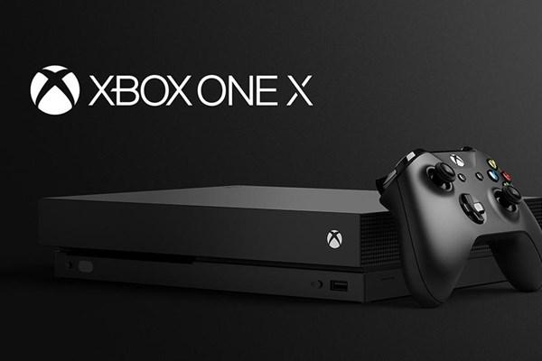نقد و بررسی Xbox One x