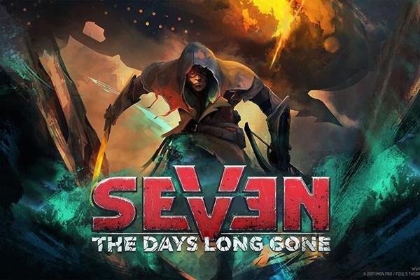 نقد و بررسی بازی Seven: The Days Long Gone