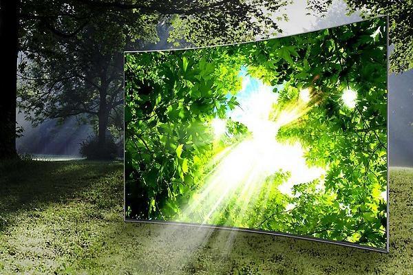 نسل جدید تلویزیون ها و بدنبال آن تصاویر HDR و4K
