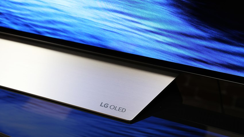 نقد و بررسی تلویزیون OLED C7 ال جی