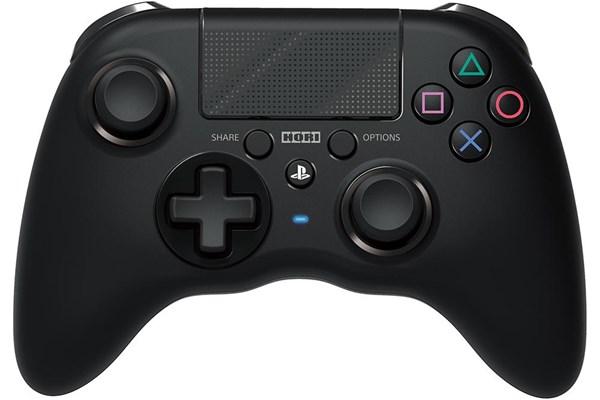 معرفی کنترل Onyx برای پلی استیشن 4