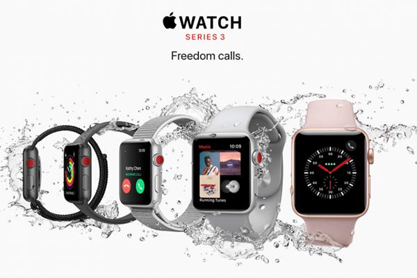 بررسی اپل واچ سری 3 (Apple Watch Series 3)