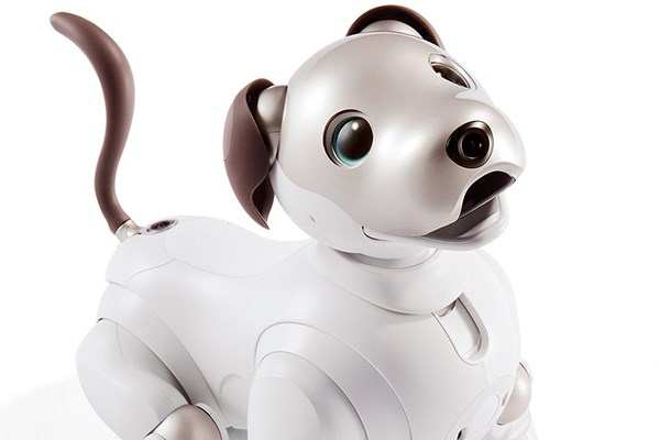 با «آیبو» ، سگ رباتیک سونی آشنا شوید