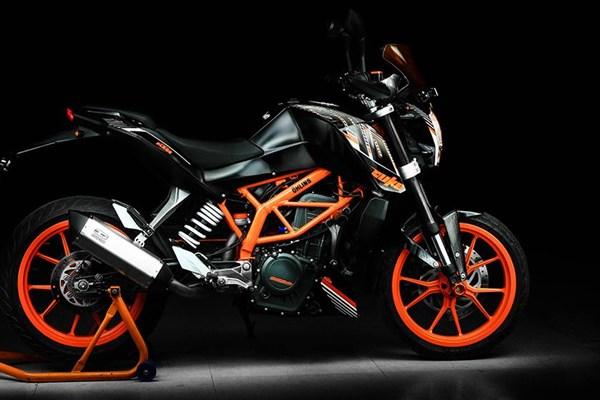 معرفی قدرتمندترین موتورسیکلت های اقتصادی در دنیا