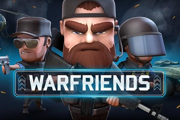 درباره بازی موبایل WarFriends