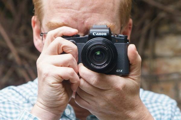 نقد و بررسی دوربین  Canon G1X Mark III