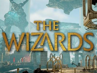 بازی  The Wizardsبه صورت رسمی منتشر شد