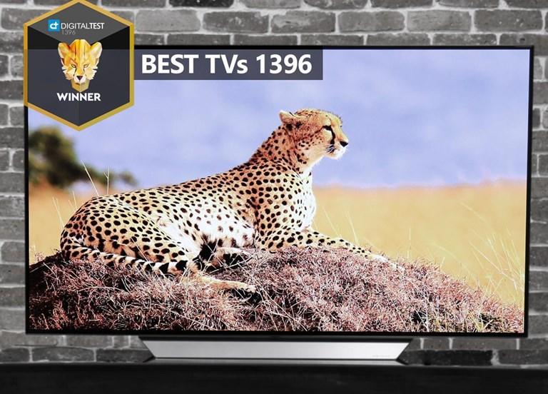 بهترین تلویزیون های سال 1396