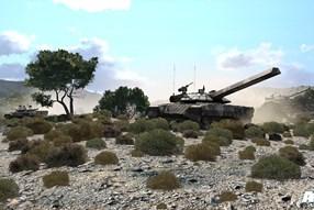 اطلاعات جدید از DLC بازی Arma3