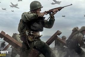 نقشه Shipment 1944 برای همه کاربران Call Of Duty
