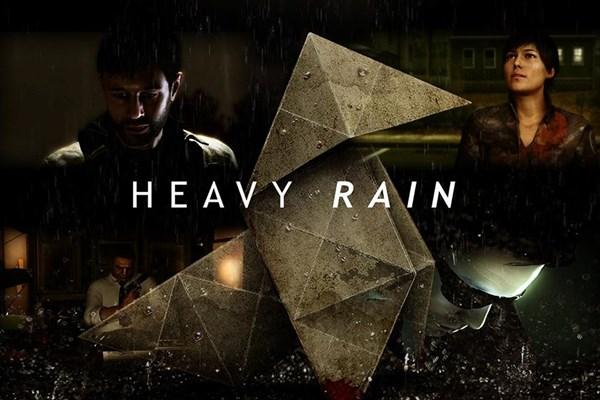 نقد و بررسی بازی Heavy Rain هراه تریلر