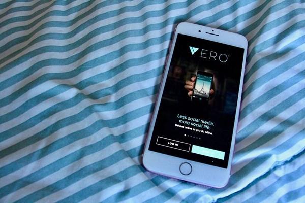اپلیکیشن Vero چیست؟