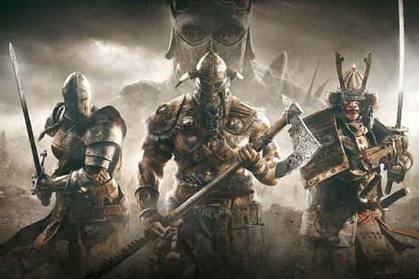 بازی For Honor به مدت محدود رایگان شد