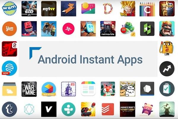 Google Play Instant چیست؟