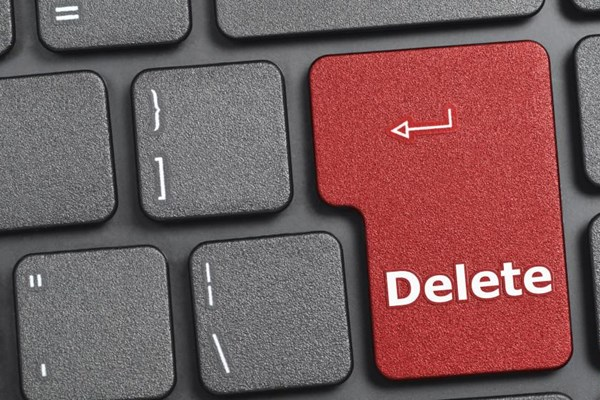 حذف داده های گوشی و کامپیوتر بدون بازیابی