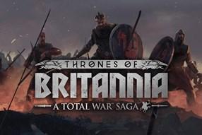 آپدیت جدید بازی Total War Saga: Thrones of Britannia