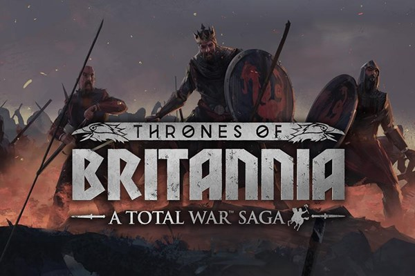 آپدیت جدید بازی Total War Saga: Thrones of Britannia