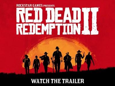 سومین تریلر بازی Red Dead Redemption 2