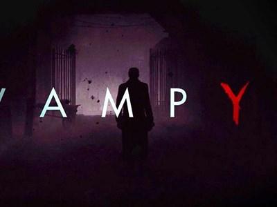 جدیدترین تریلر بازی Vampyr