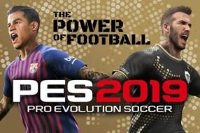 جدیدترین تریلر بازی PES 2019 منتشر شد