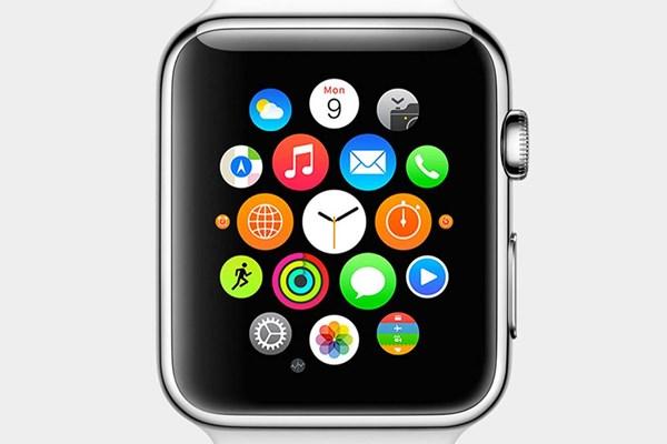 نام مدل های جدید اپل واچ لو رفت