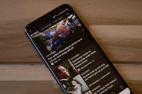 انتشار اپلیکیشن مایکروسافت نیوز