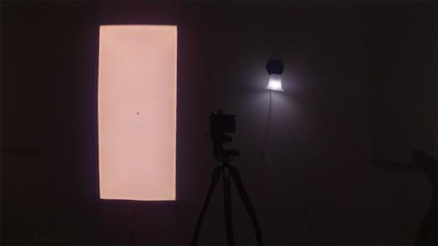 تست فنی تلویزیون OLED C7 ال جی