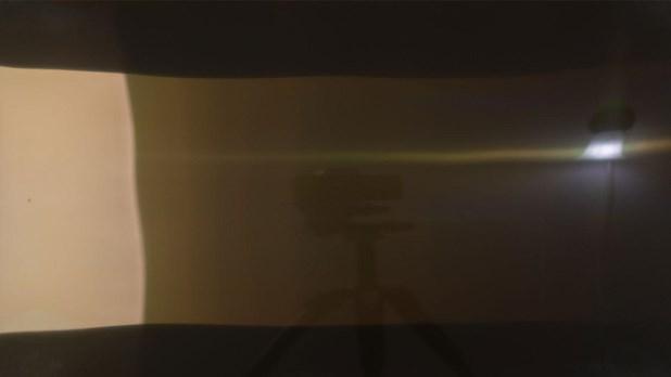تست فنی تلویزیون Q7880 سامسونگ