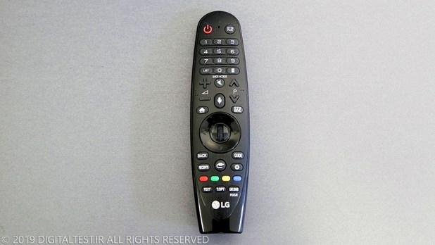 نقد و بررسی تلویزیون OLED C8 ال جی